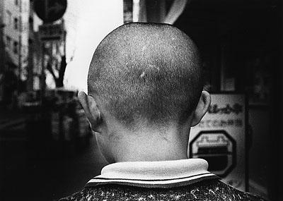 Daido Moriyama Tokyo, 1981 © Daido Moriyama, Courtesy of the Stephen Cohen Gallery