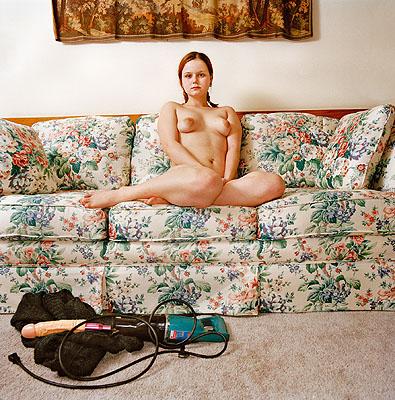 © Timothy Archibald