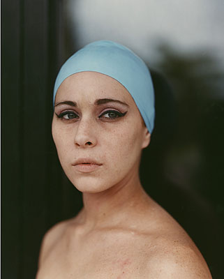 Alec Soth  Misty, 2005 Chromogenic print Courzesy of Weinstein Gallery
