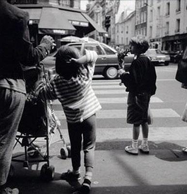 Philippe Bonan  Rue 1993