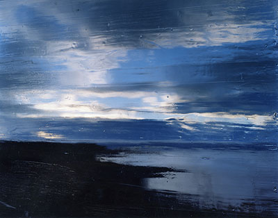 Jorma Puranen, ICY PROSPECTS 31, 132x170 cm, C-print, Diasec