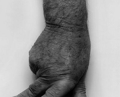 Fingers, Downward 1999