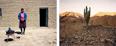 Untitled n° 3 - 2005 - C print - edition of 4 + 1 - cm 100x45,5 © Emanuele Lo Cascio