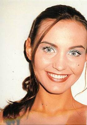 Jurgen Teller. Miss World.1999. Courtesy: Katy Baggott Ltd.