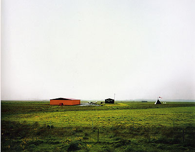 Olaf Otto Becker
