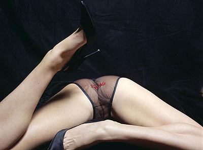 Cornelie Tollens, Eat Me, 2006