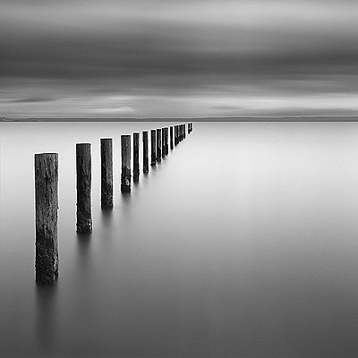 Vanish, Port Townsend, Washington, 2004size 115 cm x 115 cmEdition of 3Archival pigment ink print