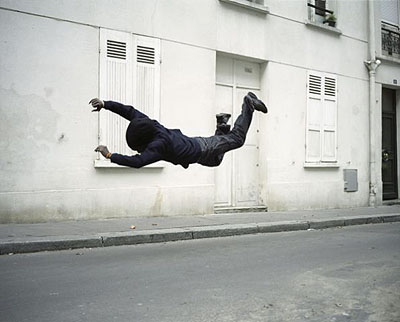 1st prize Arts and Entertainment StoriesDenis Darzacq, France, Agence Vu