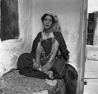 Tunis 1940Ré Soupault © Succession Ré Soupault, Manfred Metzner, Heidelberg. Tous droits réservés.