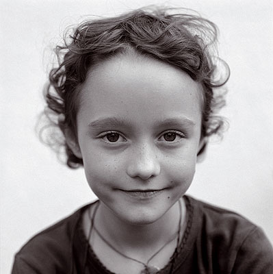 Fotografische Portraits