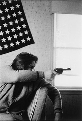 Larry Clark Untitled, 1971© Larry Clark
