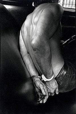 New York. 1978© Leonard Freed / Magnum Photos