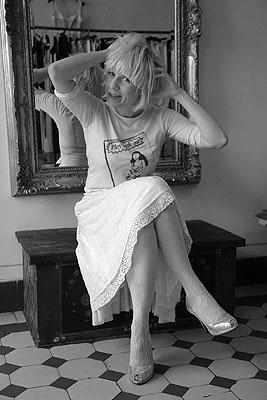 Ursula Kelm