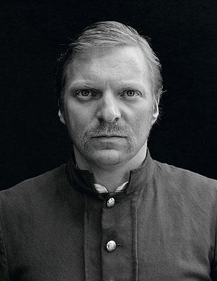 Stan Douglas, Klatsassin Porträts/Portraits, Constable, Foto/Photo, 2006© Stan Douglas