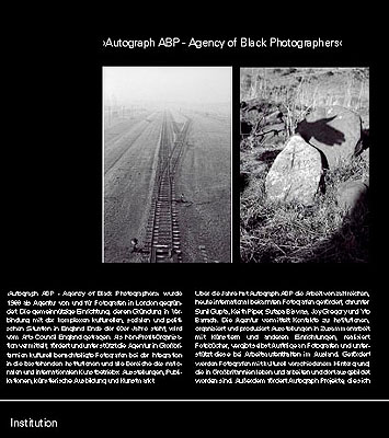 Photography now 3.07:  jul / aug / sept 2007