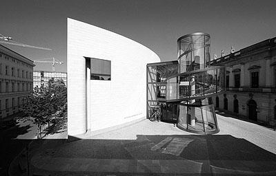 Das Deutsche Historische Museum im Wandel der Zeit