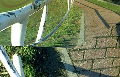 Alexandra Schraepler Urbaner Kontext, Serie 10/2, 2006 50 x 75 cmed. 5 +1 a.p.
