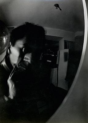 Man RaySelf portrait. Ca. 1935. Vintage
