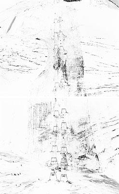 Walter NiedermayrHintertuxergletscher 452007C-print2 panels, each 104 x 131 cmEd of 6