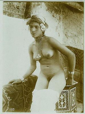 © Lehnert et Landrock, le Caire