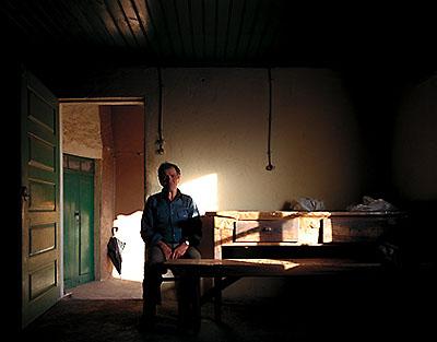 Bert Teunissen, Felgueiras de Algarbom #1, 20/3/2002 13:12