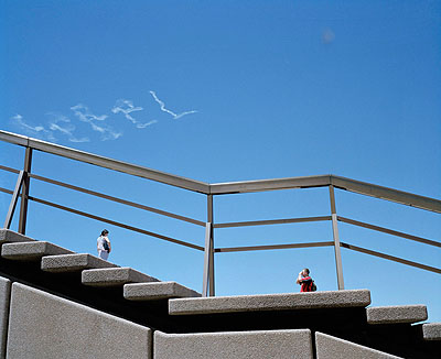 © Matthew Sleeth Pictured #13 (Sydney) 2004