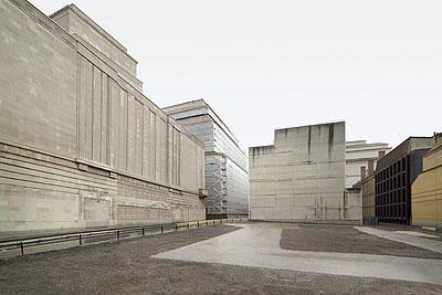 'Chapel Street, Liverpool', 2007 (Off Location) Lambdaprint 100x140 cm Edition of 3+2 A.P.