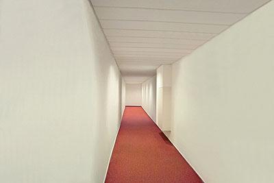 'Hotel', 2007  (Heimlich) Lambdaprint 62x85 cm Edition of 3+2 A.P.