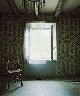 La Maison, tirage lambda, édition de 3, 97 x 82 cm