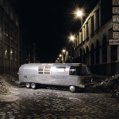 Airstream, 50 x 50 cm© jens semjan