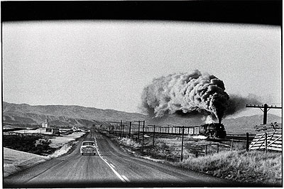 Wyoming, USA, 1954© Elliott Erwitt / Magnum Photos / Agentur Focus