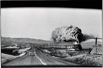 Wyoming, USA, 1954© Elliott Erwitt / Magnum Photos / Agentur Focus