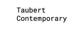 taubert contemporary
