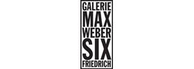 Galerie Max Weber Six Friedrich