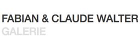 Fabian & Claude Walter Galerie