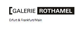 Galerie Rothamel Frankfurt