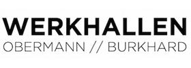 WERKHALLEN | OBERMANN | BURKHARD