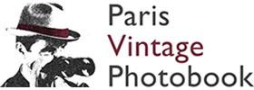 Paris Vintage Photobook fair