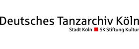 Deutsches Tanzarchiv/SK Stiftung Kultur