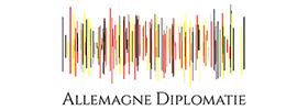 Allemagne Diplomatie / Deutsche Botschaft