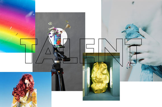 Foam at Les Rencontres d'ArlesSpotlight -  Five Years of Talent