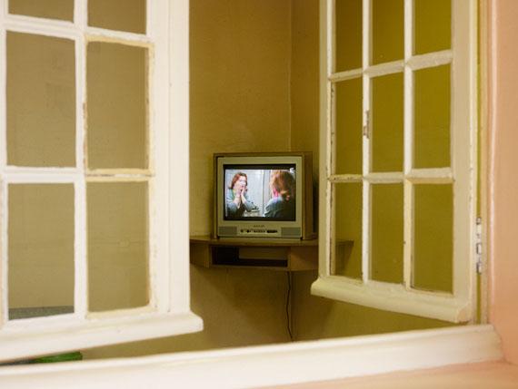 "Peter Granser: ""Still #1"" from the series ""J'ai perdu ma tête"""