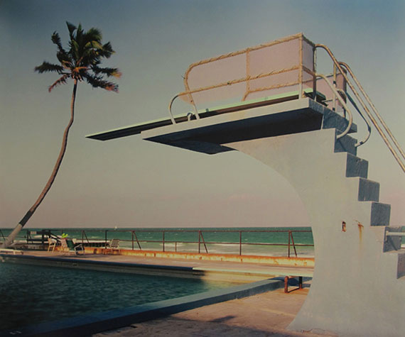 Florida, 1978© Joel Meyerowitz, courtesy Howard Greenberg Gallery / Galerie Springer Berlin