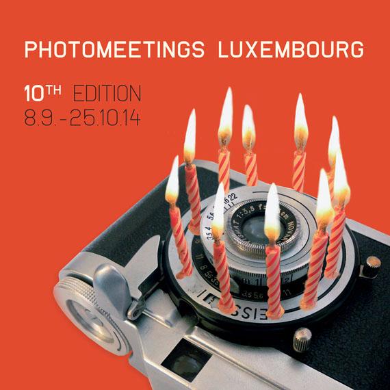 Photomeetings Luxembourg 2014