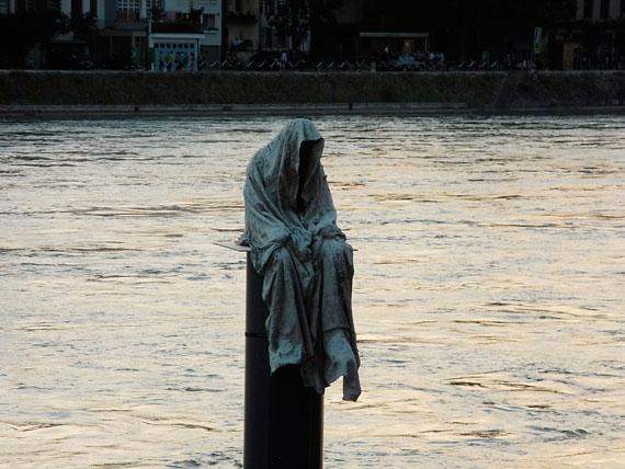 Karin Schneider-Henn: Nepomuk, Basel 2012