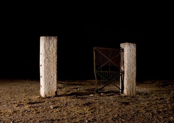 Ohad Matalon: Rahat, 2013, 55 x 70 cm