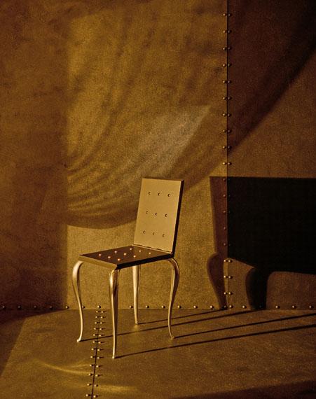 Tom Vack 1986: Lola Mundo, Design Philippe Starck 1988Hersteller: Driade, Mailand© Tom Vack