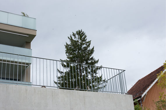 Periphery Walk / Peripheriewanderung Winterthur