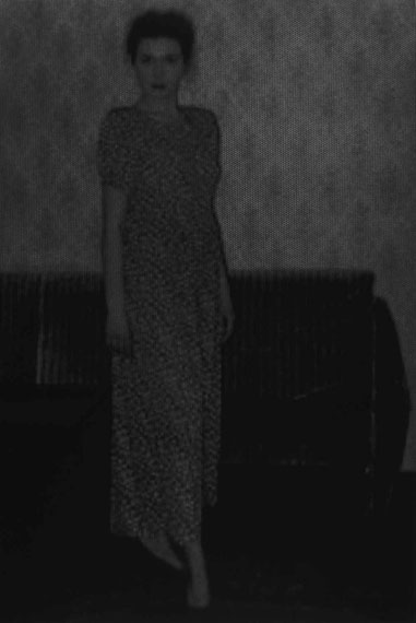 I.P.-E.E.-01, 2001, © Dirk Braeckman - Courtesy of Zeno X Gallery, Antwerp