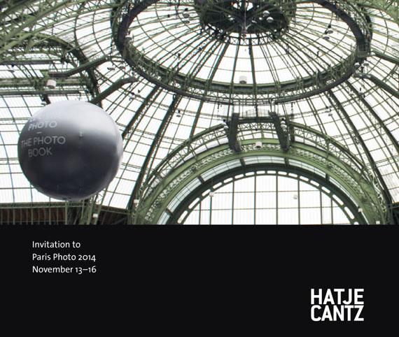 Book Signings at  Paris Photo 2014